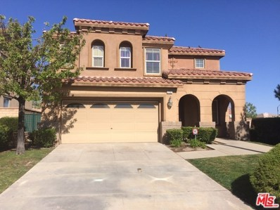 37507 Pippin Place, Palmdale, CA 93551 - MLS#: 18353576