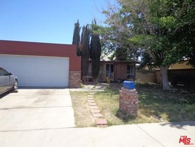 44008 Raysack Avenue, Lancaster, CA 93535 - MLS#: 18353612