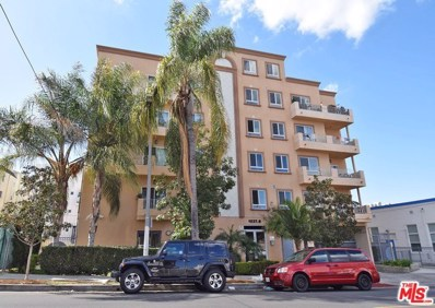1037 Fedora Street UNIT 405, Los Angeles, CA 90006 - MLS#: 18353644