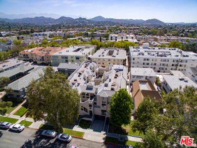 520 N Louise Street UNIT 208, Glendale, CA 91206 - MLS#: 18353652
