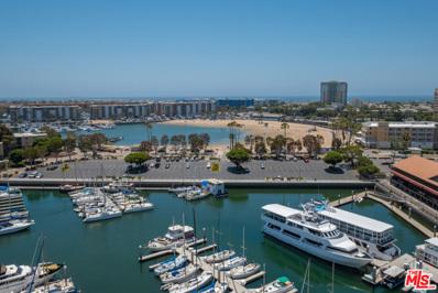 4267 Marina City Drive UNIT 906, Marina del Rey, CA 90292 - MLS#: 18353654