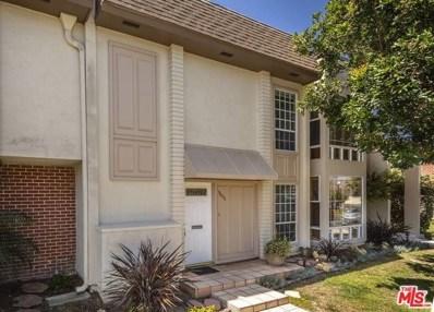 9806 Villa Pacific Drive, Huntington Beach, CA 92646 - MLS#: 18353658
