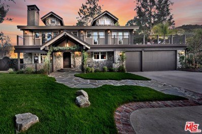3725 MEDEA CREEK Road, Agoura, CA 91301 - MLS#: 18353668