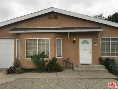 22549 DOLOROSA Street, Woodland Hills, CA 91367 - MLS#: 18353678