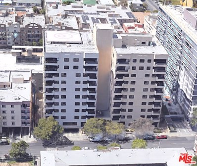 727 S ARDMORE Avenue UNIT 906, Los Angeles, CA 90005 - MLS#: 18353688