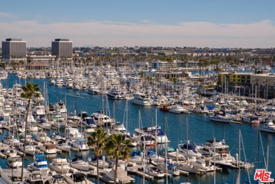4267 Marina City Drive UNIT 612, Marina del Rey, CA 90292 - MLS#: 18353722
