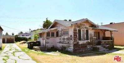 738 S Kern Avenue, Los Angeles, CA 90022 - MLS#: 18353780