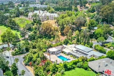 430 ROBERT Lane, Beverly Hills, CA 90210 - MLS#: 18353798