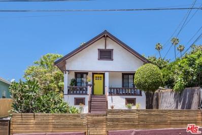 1431 LEMOYNE Street, Los Angeles, CA 90026 - MLS#: 18353840