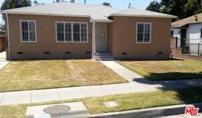 1707 N Santa Fe Avenue, Compton, CA 90221 - MLS#: 18353860