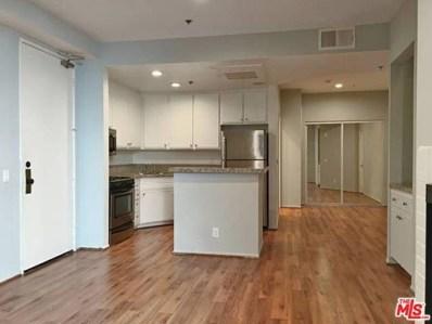 649 S Ridgeley Drive UNIT 209, Los Angeles, CA 90036 - MLS#: 18353930