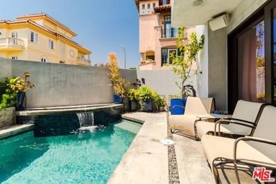 115 SPINNAKER, Marina del Rey, CA 90292 - MLS#: 18353946