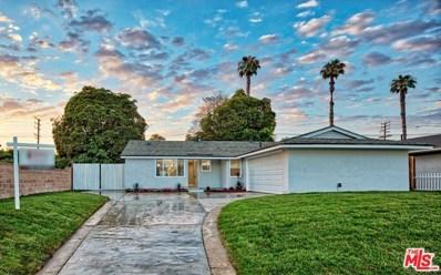 4001 IVY Street, Ventura, CA 93003 - MLS#: 18353954
