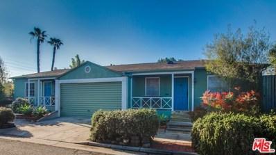 1711 Linden Avenue, Venice, CA 90291 - MLS#: 18353962