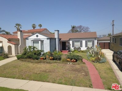 1837 HI POINT Street, Los Angeles, CA 90035 - MLS#: 18354054