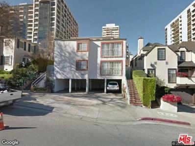 10709 Ashton Avenue UNIT 4, Los Angeles, CA 90024 - MLS#: 18354068