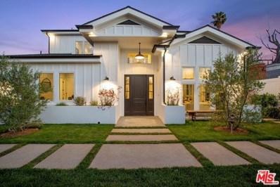 5159 Varna Avenue, Sherman Oaks, CA 91423 - MLS#: 18354080