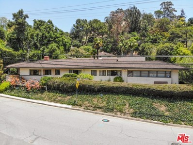 724 N BUNDY Drive, Los Angeles, CA 90049 - MLS#: 18354098