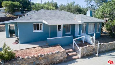 11801 West Trail Trail, Sylmar, CA 91342 - MLS#: 18354118