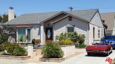 8424 Naylor Avenue, Los Angeles, CA 90045 - MLS#: 18354160