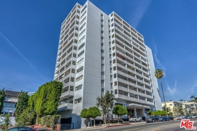 999 N DOHENY Drive UNIT 1101, West Hollywood, CA 90069 - MLS#: 18354170