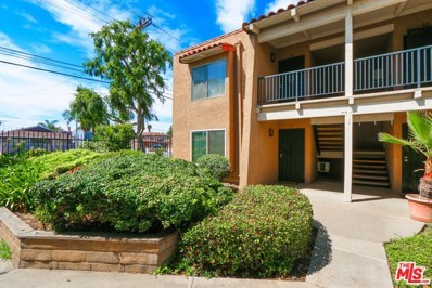 13722 RED HILL Avenue UNIT 9, Tustin, CA 92780 - MLS#: 18354274