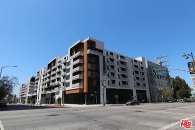 687 S Hobart Boulevard UNIT 302, Los Angeles, CA 90005 - MLS#: 18354342