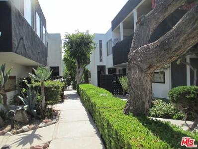 809 Edgewood Street UNIT 9, Inglewood, CA 90302 - MLS#: 18354414