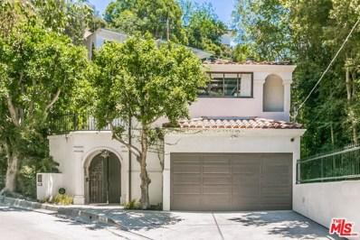 1636 QUEENS Road, Los Angeles, CA 90069 - MLS#: 18354434