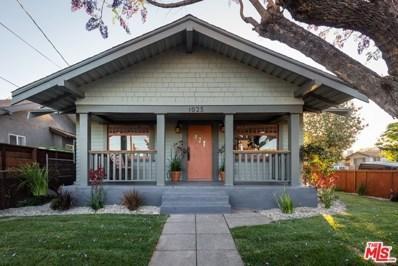 1025 N AVENUE 54, Los Angeles, CA 90042 - MLS#: 18354520