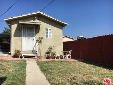 1447 Lucile Avenue UNIT 3\/4, Los Angeles, CA 90026 - MLS#: 18354622