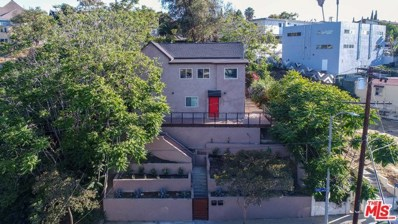 1540 W Court Street, Los Angeles, CA 90026 - MLS#: 18354648