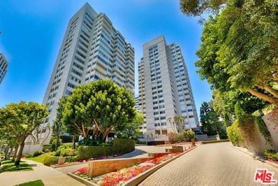 865 COMSTOCK Avenue UNIT 7E, Los Angeles, CA 90024 - MLS#: 18354658