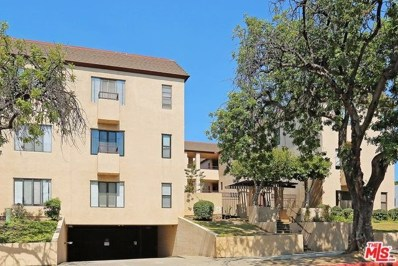 121 S WILSON Avenue UNIT 104, Pasadena, CA 91106 - MLS#: 18354716