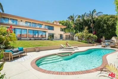 7036 GRASSWOOD Avenue, Malibu, CA 90265 - MLS#: 18354766