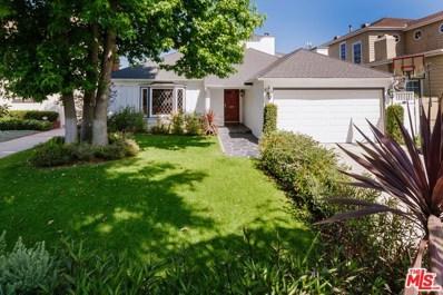 10523 DUNLEER Drive, Los Angeles, CA 90064 - MLS#: 18354800