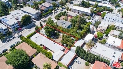 2452 N Beachwood Drive, Los Angeles, CA 90068 - MLS#: 18354804