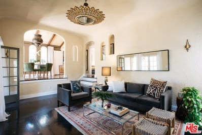 8061 WOODLAND Lane, Los Angeles, CA 90046 - MLS#: 18354816