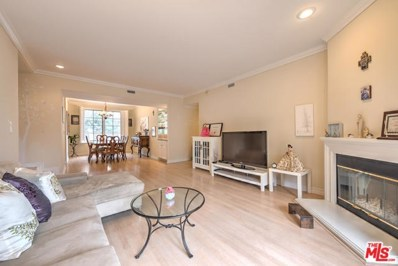 1250 Midvale Avenue UNIT 302, Los Angeles, CA 90024 - MLS#: 18354880