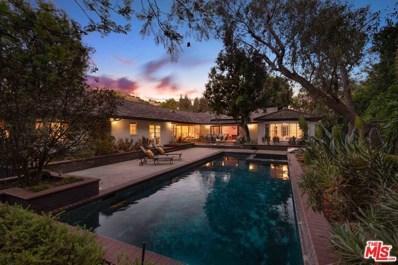 5637 GREEN OAK Drive, Los Angeles, CA 90068 - MLS#: 18354964