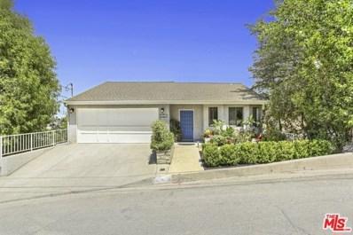 3519 CAZADOR Street, Los Angeles, CA 90065 - MLS#: 18355020