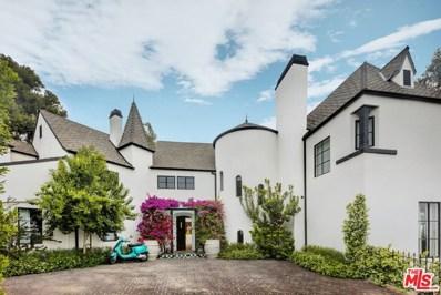 8170 Laurel View Drive, Los Angeles, CA 90069 - MLS#: 18355122