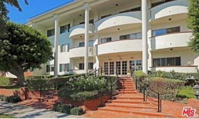 521 MONTANA Avenue UNIT 109, Santa Monica, CA 90403 - MLS#: 18355188