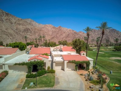 77144 VIA HUERTA, La Quinta, CA 92253 - MLS#: 18355240PS