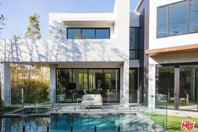 6610 MARYLAND Drive, Los Angeles, CA 90048 - MLS#: 18355250