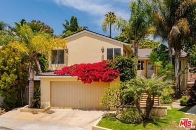3021 LINDA Lane, Santa Monica, CA 90405 - MLS#: 18355286