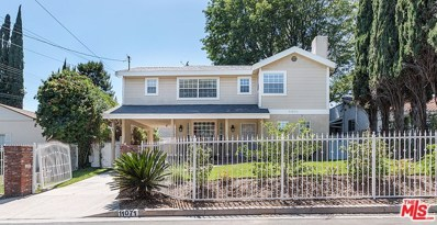 11071 YARMOUTH Avenue, Granada Hills, CA 91344 - MLS#: 18355376