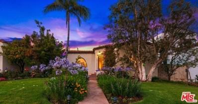1039 25TH Street, Santa Monica, CA 90403 - MLS#: 18355378