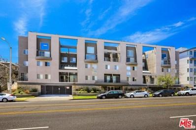 1617 S Beverly Glen UNIT 107, Los Angeles, CA 90024 - MLS#: 18355388