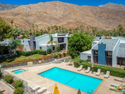 215 E LA VERNE Way, Palm Springs, CA 92264 - MLS#: 18355436PS